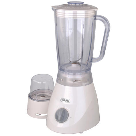 Wahl ZX805 Table Blender|Grinder|2 Speed|Pulse Setting|1.5 L Plastic Jug|450 W| Thumbnail 2