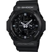 Casio GA150-1AER G-Shock Watch|Multi-Alarm|Chronograph|Stopwatch|WorldTime|Black