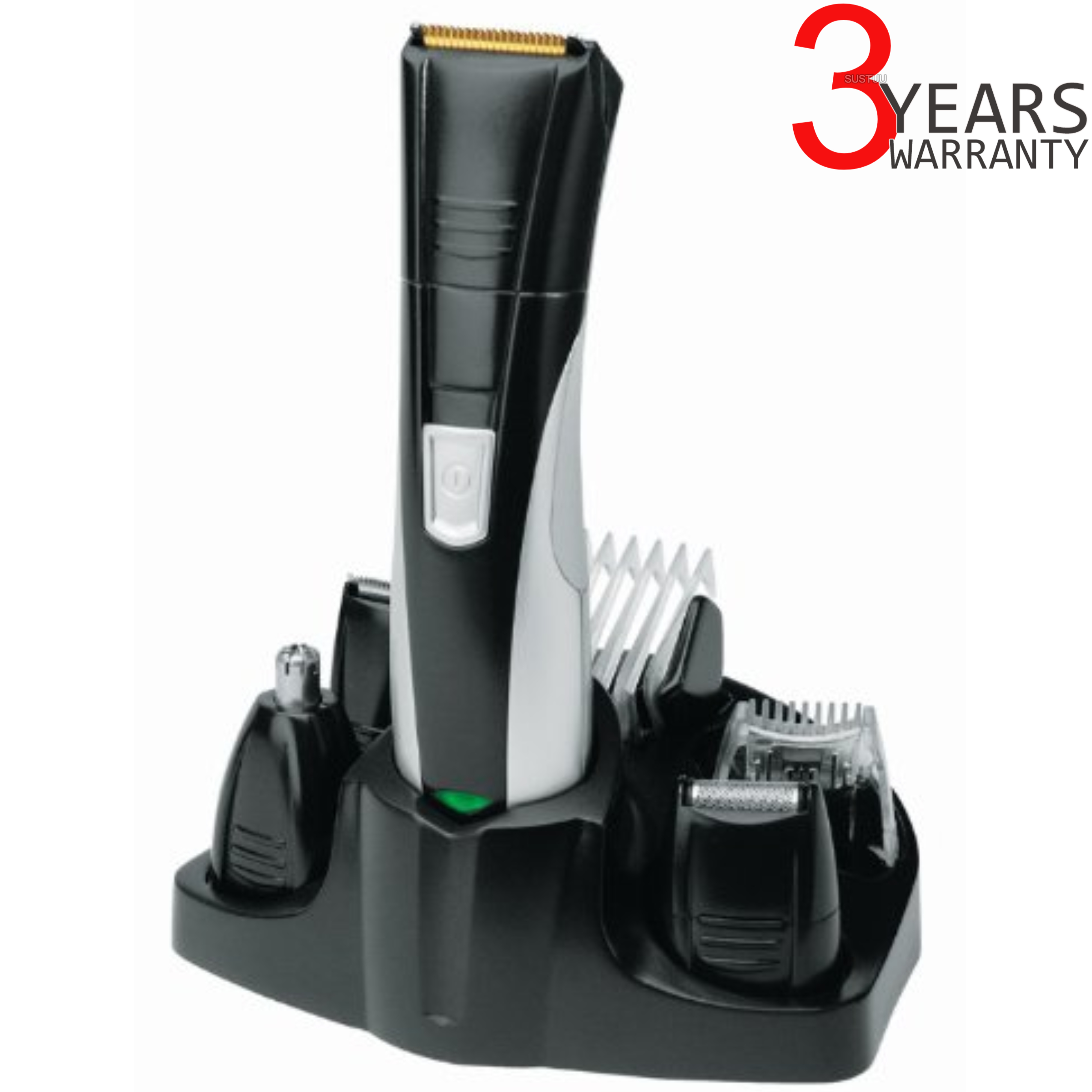 Remington PG350 Rechargeable Nose Nasal Hair Ear Trimmer Shaver Grooming Kit?NEW