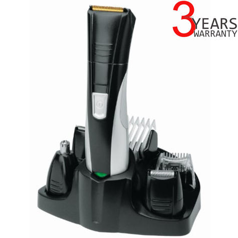 Remington PG350 Rechargeable Nose Nasal Hair Ear Trimmer Shaver Grooming Kit?NEW Thumbnail 1