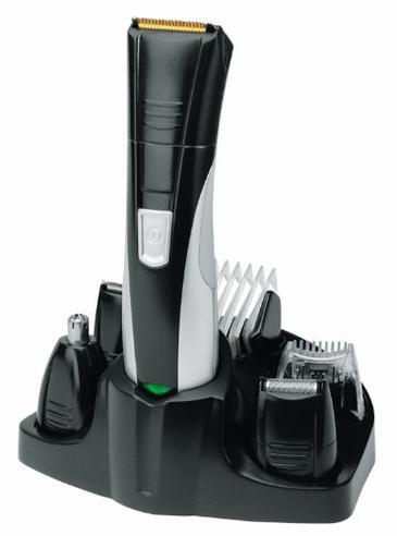 Remington PG350 Rechargeable Nose Nasal Hair Ear Trimmer Shaver Grooming Kit?NEW Thumbnail 2