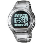 Casio WV58DU-1AVEF Ceptor Radio Controlled Watch|Water Resistant|Dual Signa|Grey