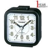 Casio TQ-141-1EF Alarm Clock | Beeper Sound Alarm | Illumination Display | Black