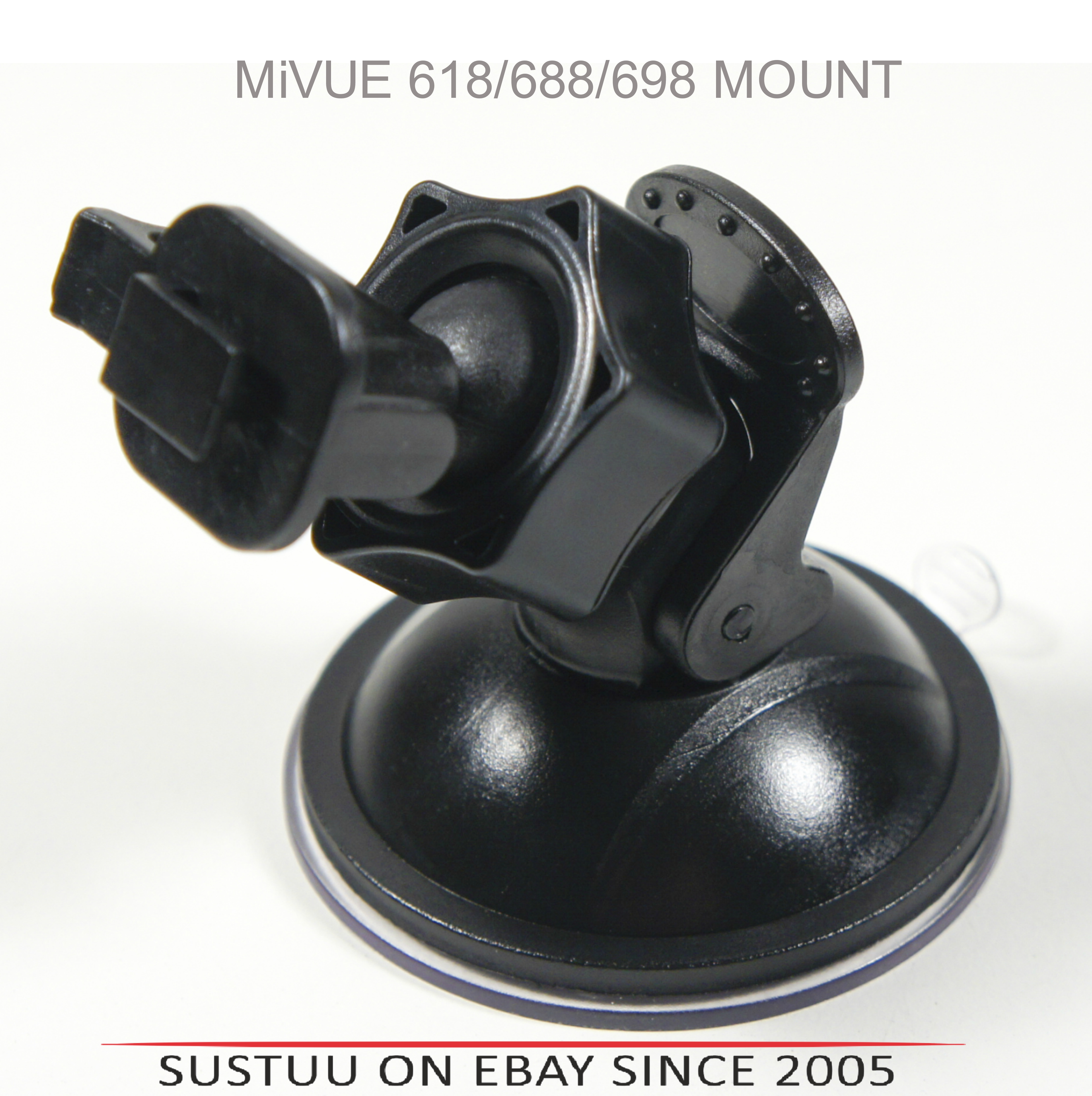 MiVUE 5416N5000015 Additional windscreen mount for Mivue 608/618/688
