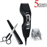 Philips HC3410/13 Series 3000 Hair Clipper Shaver Trimmer For Men | Steel Blades