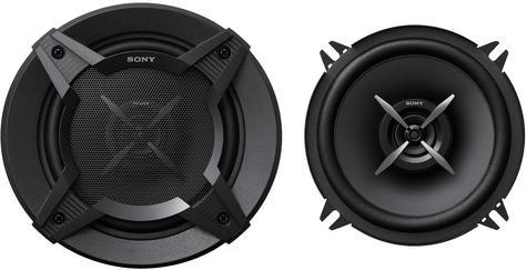 Sony XS FB1320 13cm 230Watts 2-Way Coaxial Rear Side Panel Speakers 1yr WARRANTY Thumbnail 3