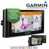 Garmin FE DEZLCAM-D GPS SatNav Integrated Dash Cam Fleet / Truck - FEDEZLCAM-D