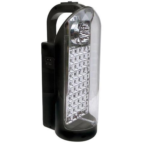 Infapower 60 LED Emergengy Rechargebale Lantern | 110-240V Worldwide use | F019 | NEW Thumbnail 2