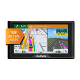 Garmin Drive 60 LM Sat Nav | 6'' GPS Navigator | Western Europe Lifetime Map Updates