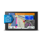 Garmin Driveluxe 50LMT-D GPS SatNav | LIFETIME Full Europe Maps & Digital Traffic