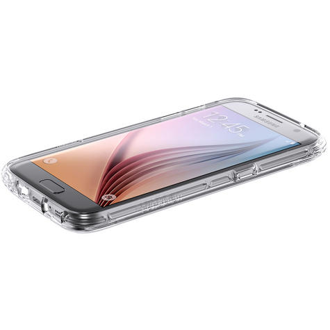 Griffin GB42469 Survivor Clear Cover Case|Military Standard?|For Galaxy S7-Clear Thumbnail 4