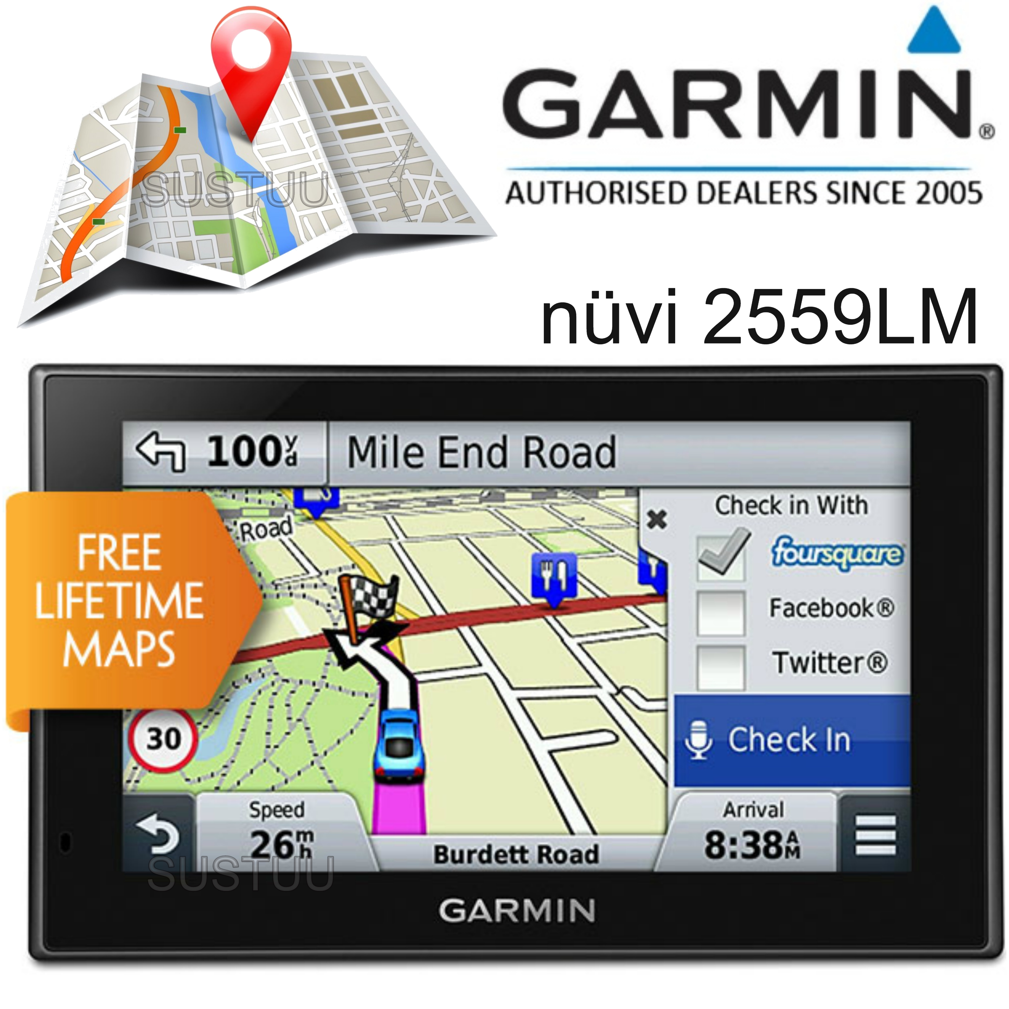how to download gps maps for free garmin