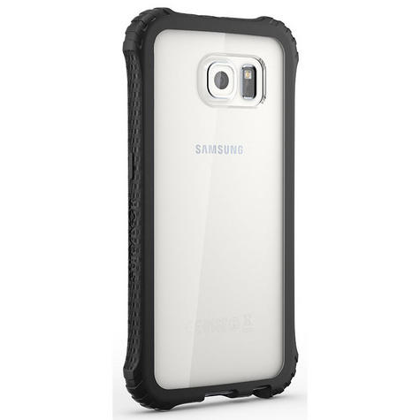 Griffin GB41136 Survivor Drop Protection Core Case for Samsung Galaxy S6 -Black Thumbnail 5