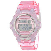 Casio BG169R-4ER Casio Pink Baby-G Alarm Digital chronograph Watch / Calander / Pink