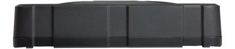 "Kicker 11HS8 Underseat Hideaway 8"" Audio Powered Subwoofer | Plug & Play Bass | 150W Thumbnail 3"