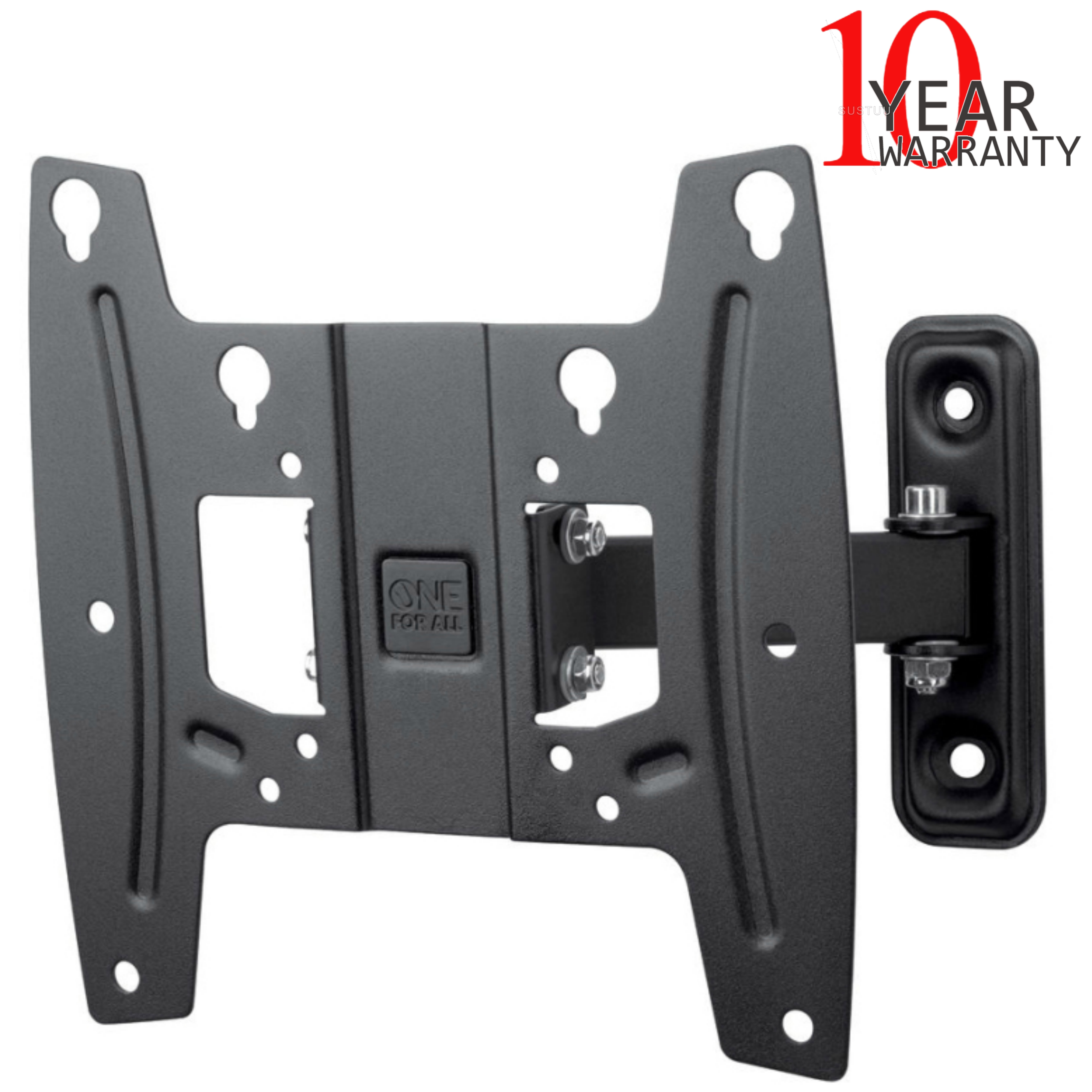 One For All 19-42 inch TV Bracket Stand | Turn 90 | Solid Series | Robust Desgn | WM4241