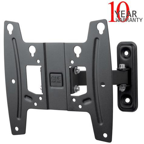 One For All 19-42 inch TV Bracket Stand | Turn 90 | Solid Series | Robust Desgn | WM4241 Thumbnail 1