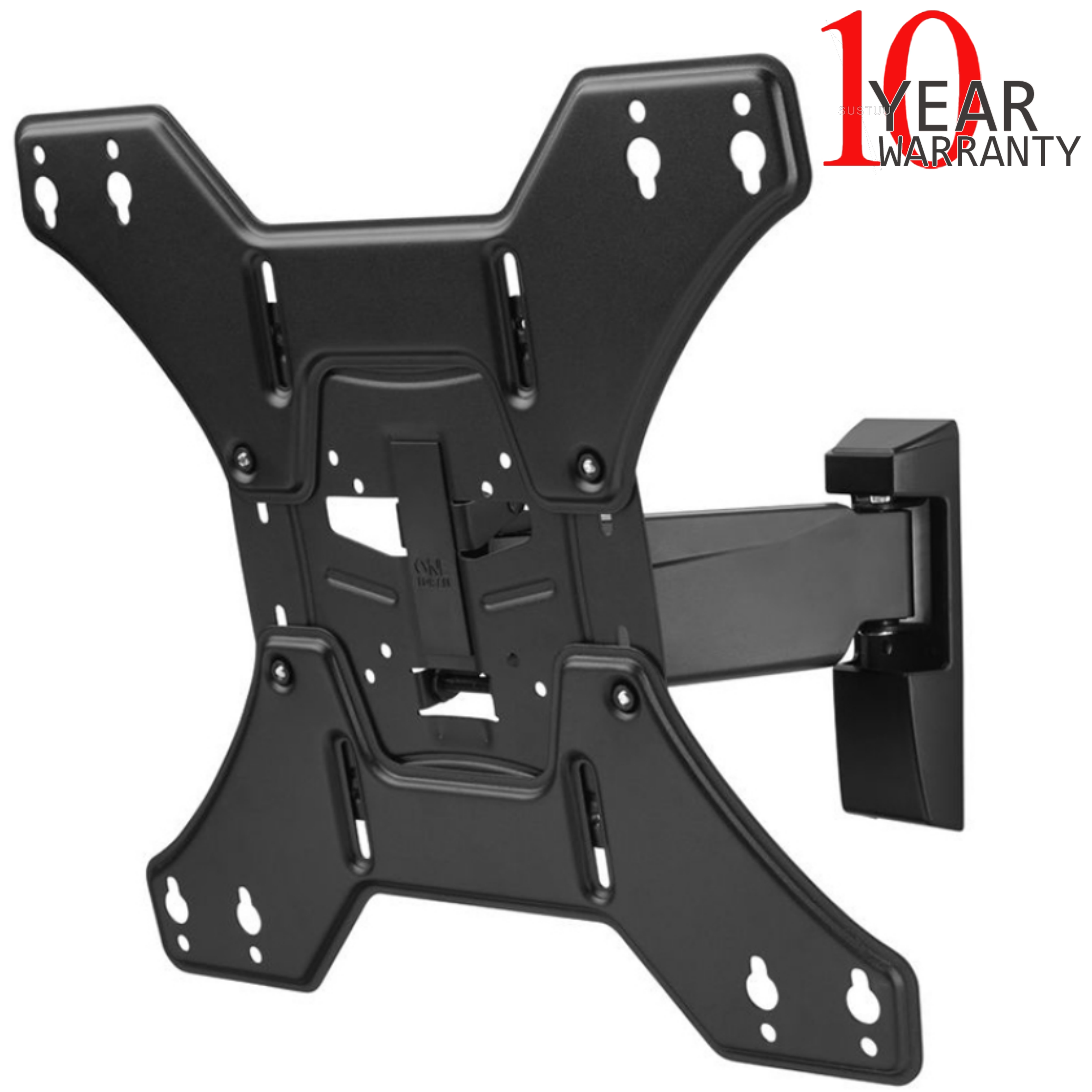 One For All WM4441 32-60 inch TV Bracket Wall Mount | Full Turn | 90 Solid Series|