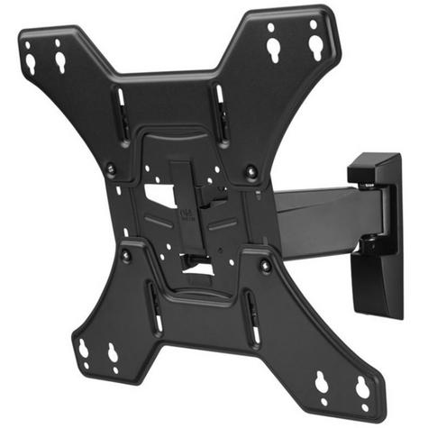 One For All WM4441 32-60 inch TV Bracket Wall Mount|Full Turn|90 Solid Series| Thumbnail 1