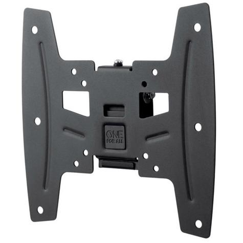 One For All Universal TV Bracket Wall Mount|19-42 inch|Tilt Solid Series|WM4221 Thumbnail 1