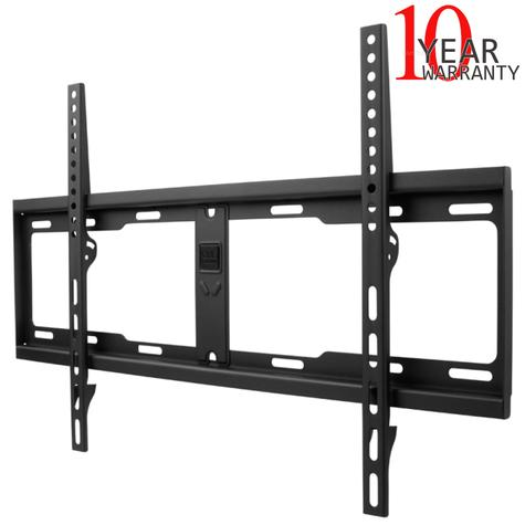 One For All 32-84 inch TV Bracket/Wall Mnt | Flat Solid Series | Robust Design | WM4611 Thumbnail 1