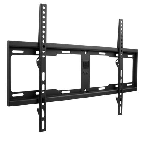 One For All WM4611 Wall Mount for 32-84 inch TV Bracket Flat Solid Series-Black Thumbnail 2