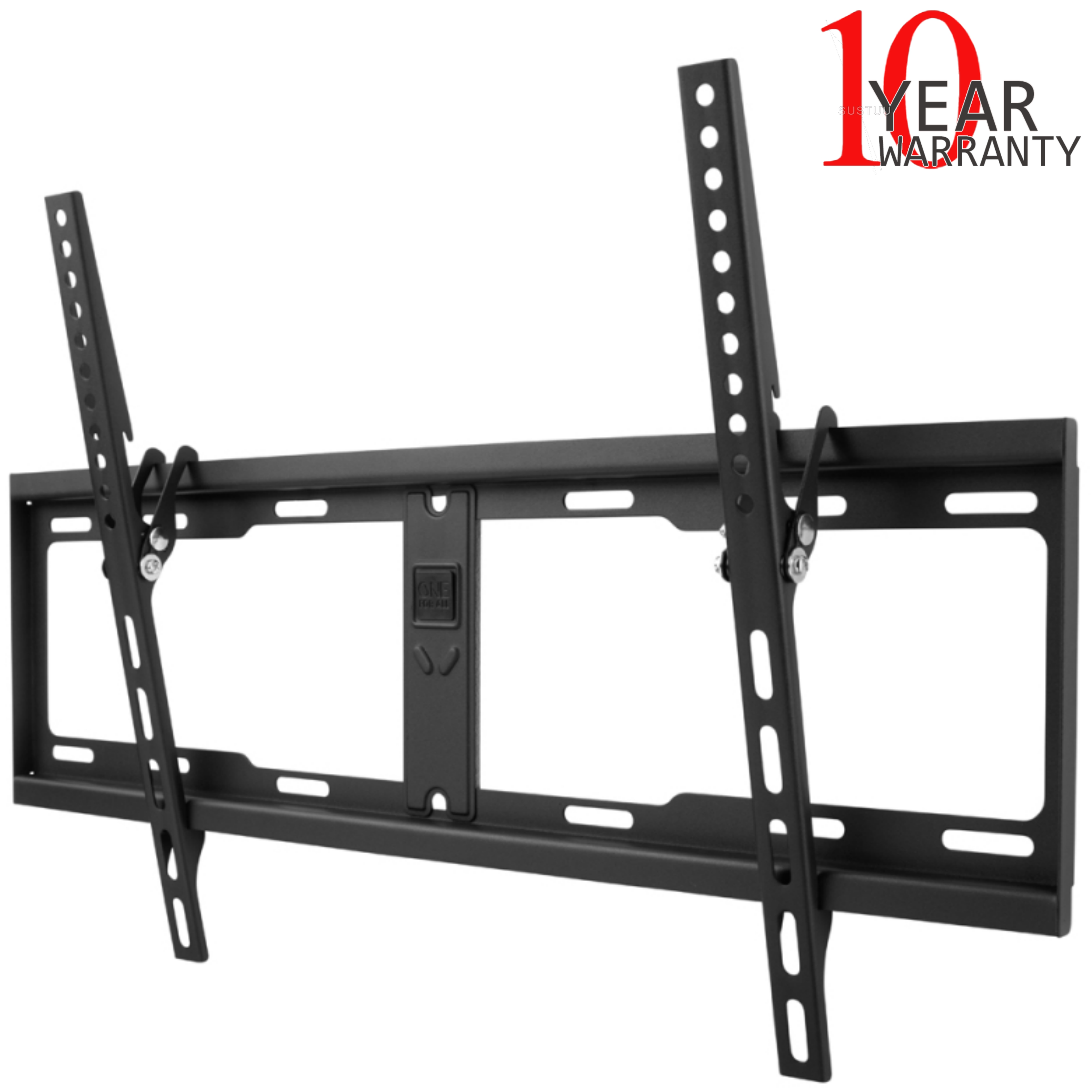One For All Wall Mount for 32-84 inch TV | Tilt Solid Series | Vertical Angle | WM4621