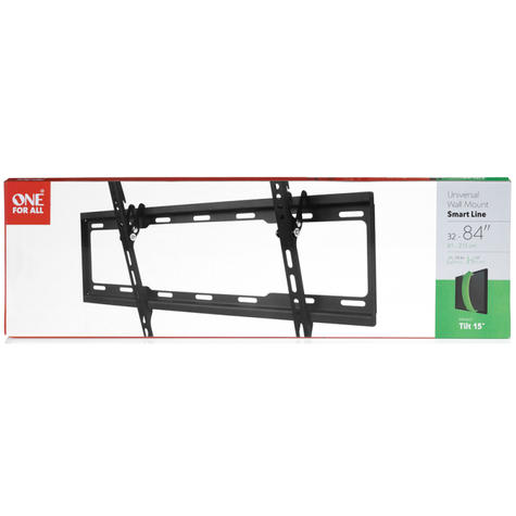 One For All 32-84 inch TV Bracket Stand | Tilt Smart Series | Easy To Install | WM2621 Thumbnail 3