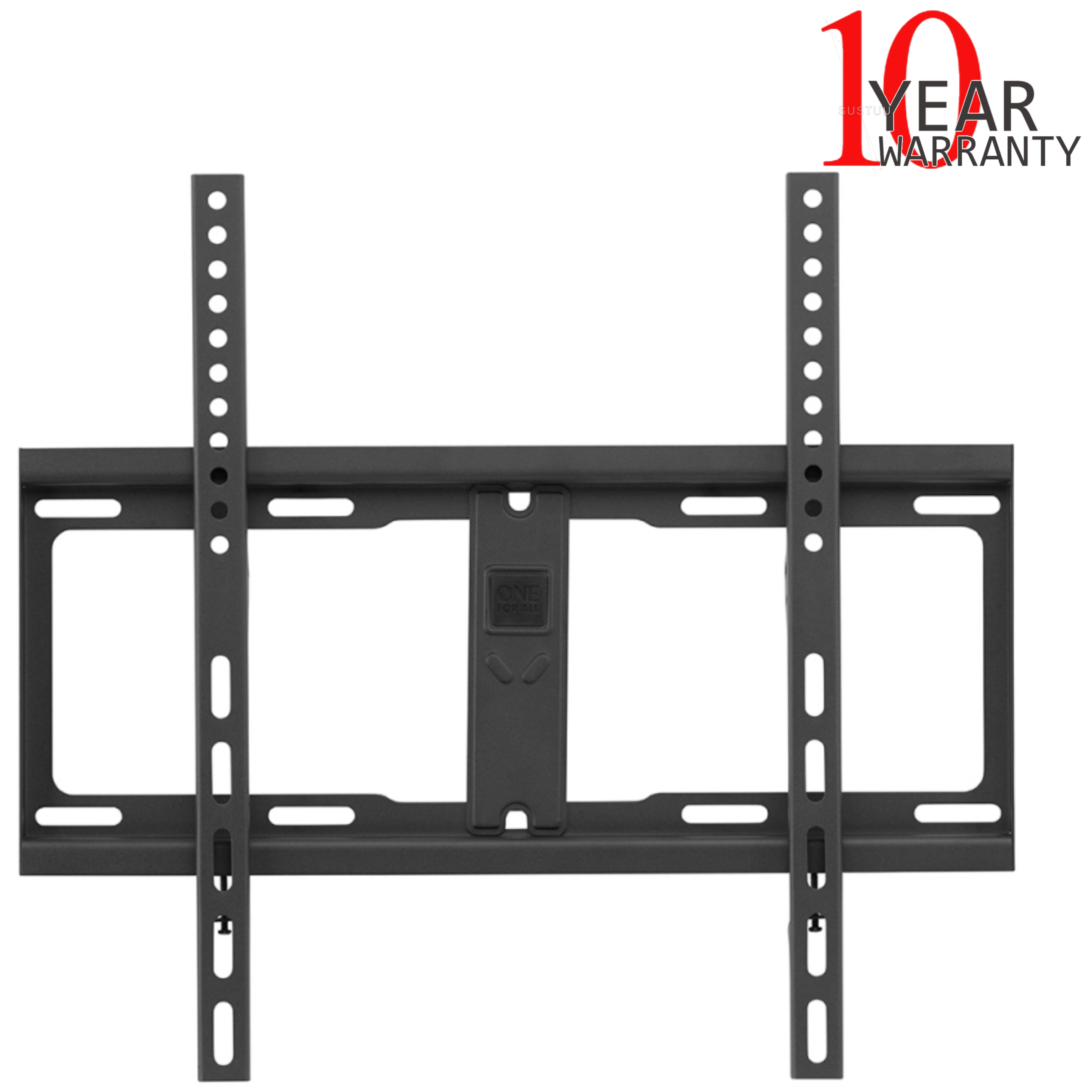 One For All 32-60 inch TV Bracket Stand | Flat Solid Series | Robust Design | WM4411