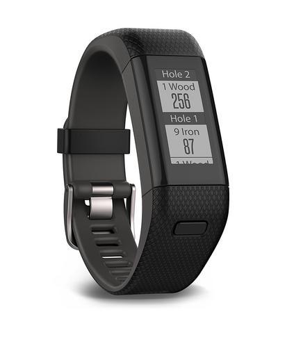 Garmin Approach X40|GPS Golf Watch|Elevate wrist Heart Rate-Activity Tracker|BL Thumbnail 3