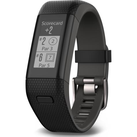 Garmin Approach X40|GPS Golf Watch|Elevate wrist Heart Rate-Activity Tracker|BL Thumbnail 5