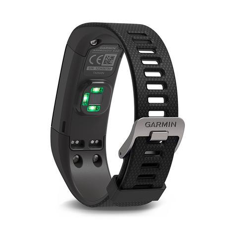 Garmin Approach X40|GPS Golf Watch|Elevate wrist Heart Rate-Activity Tracker|BL Thumbnail 6