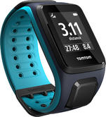 NEW TomTom Runner 2 GPS Waterproof Sports Fitness Running Multisport Mode Watch