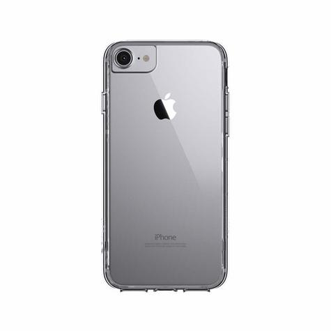 Griffin GB42923 Reveal Ultra-Thin Protective Back Cover|iPhone 7, 6, 6S|Clear| Thumbnail 2