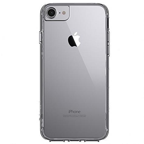 Griffin GB42923 Reveal Ultra-Thin Protective Back Cover|iPhone 7, 6, 6S|Clear| Thumbnail 3