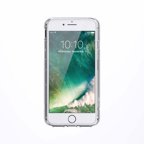 Griffin GB42923 Reveal Ultra-Thin Protective Back Cover|iPhone 7, 6, 6S|Clear| Thumbnail 4