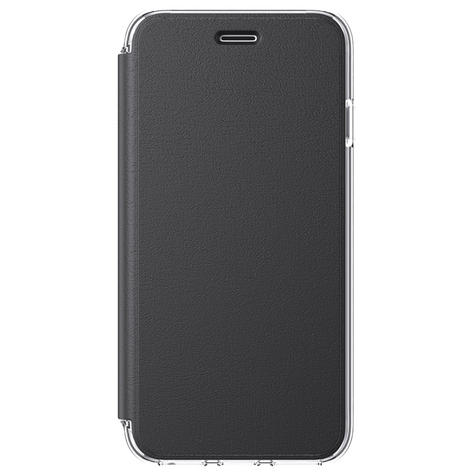 Griffin GB42753 Reveal Wallet Flip Case Cover|iPhone7|6|6S|UltraThin|Black/Clear Thumbnail 3