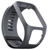 Tomtom Watch Strap|For Golfer 2, Runner 2, 3 & Spark 3|9UR0.000.00|Large Grey