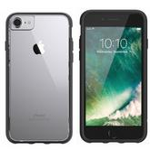 Griffin GB42752 Reveal Case cover|For iPhone 7|Ultra Thin Hard Shell|Black/Clear