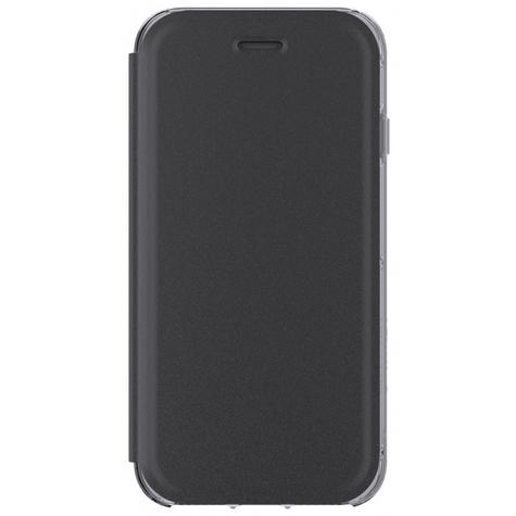 Griffin GB42779 Survivor Clear Wallet Drop Protection Black Case -iPhone 6/6s/7 Thumbnail 3
