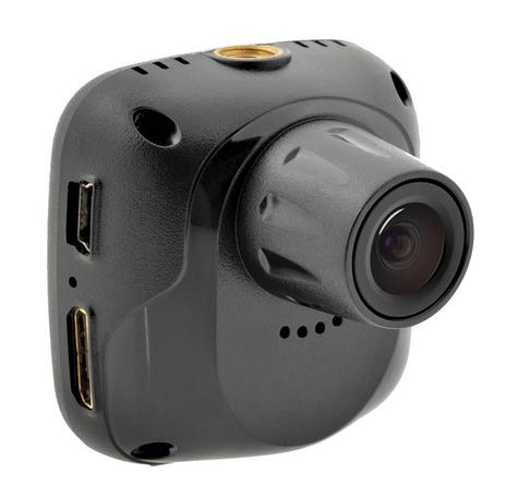 "Cobra CDR820 1080p Full HD Dash Cam Truck Car 1.5"" 5 MP 118° Witness Accident  Thumbnail 2"