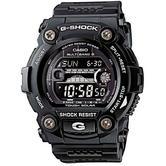 Casio GW7900B-1ER G-Shock Solar Automatic Watch|Solar Power|Radio Control|Black|