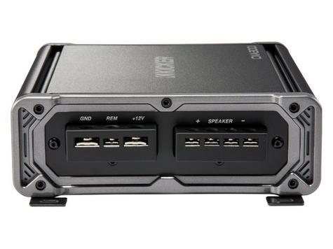 Kicker KA43CXA3001|4 Channel Mono Amplifier|Class D-CX Series-CXA300.1|2Ohm|300W Thumbnail 2