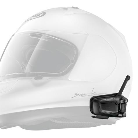 Cardo Scala Rider SmartPack Duo Bluetooth Headset | Motorcycle Helmet Intercom Thumbnail 4