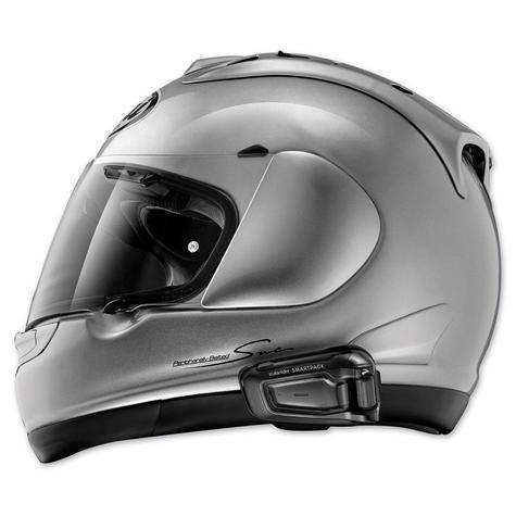 Cardo Scala Rider SmartPack Duo Bluetooth Headset | Motorcycle Helmet Intercom Thumbnail 5