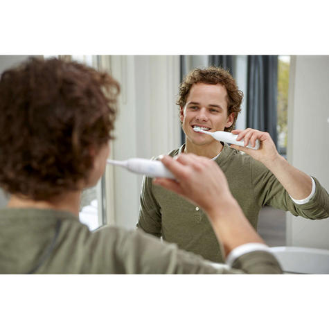 Philips Sonicare Electric Rechargeable Toothbrush | Dental Oral Care | Smart Timer Thumbnail 4