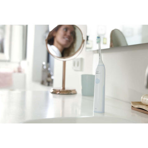 Philips Sonicare Electric Rechargeable Toothbrush | Dental Oral Care | Smart Timer Thumbnail 6