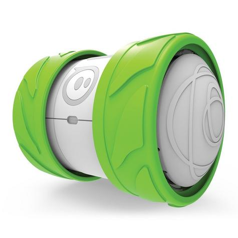 Sphero AUT01GR1 Ollie Ultra Tyres On Off Road Performance Boldest Colours- Green Thumbnail 3