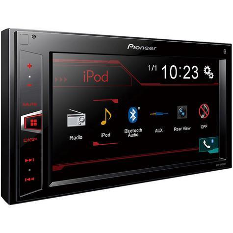 "Pioneer MVH-AV290BT|6.2"" InCar Stereo|2Din|USB|MP3|Bluetooth|iPod-iPhone-Android| Thumbnail 5"