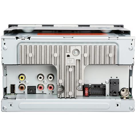 "Pioneer MVH-AV290BT|6.2"" InCar Stereo|2Din|USB|MP3|Bluetooth|iPod-iPhone-Android| Thumbnail 4"